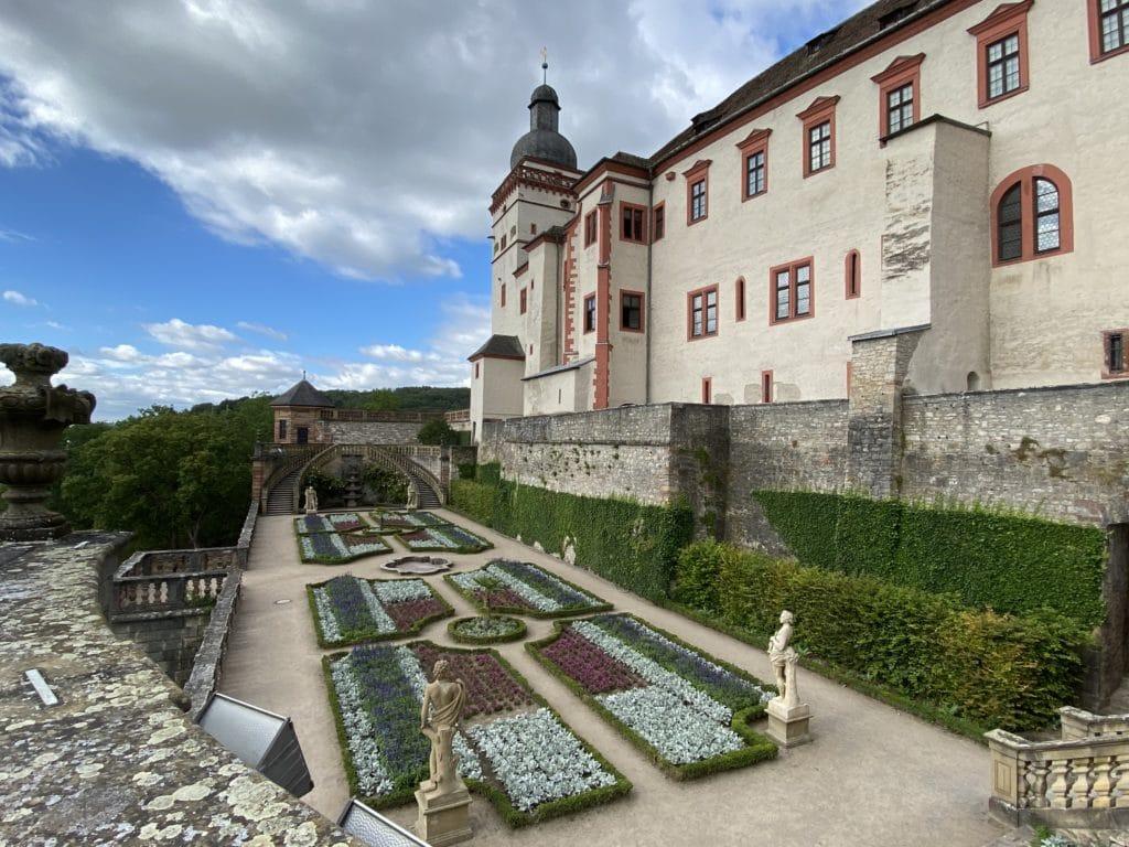 Fürstengarten