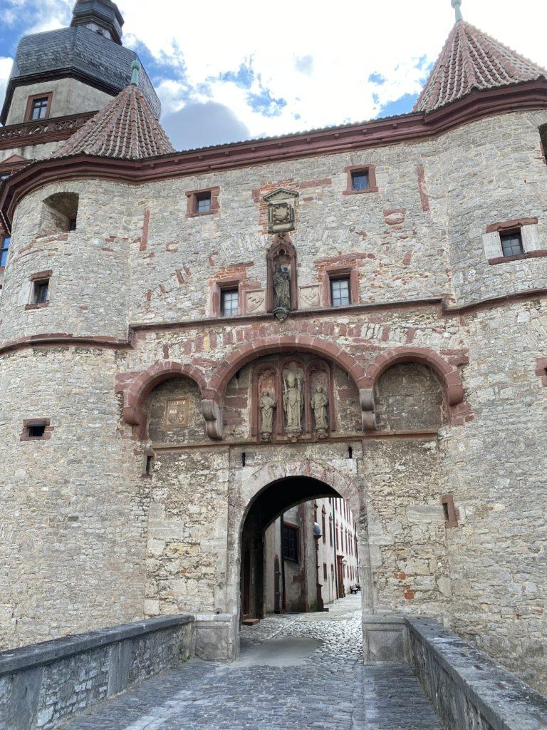 Festungstore