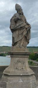St. Fridericus