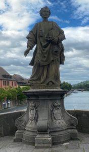 St. Totnan