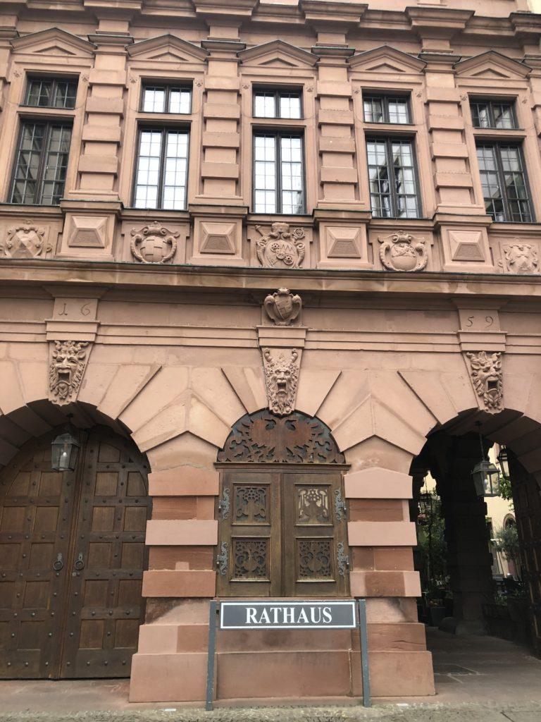 Gedenkraum am Grafeneckart