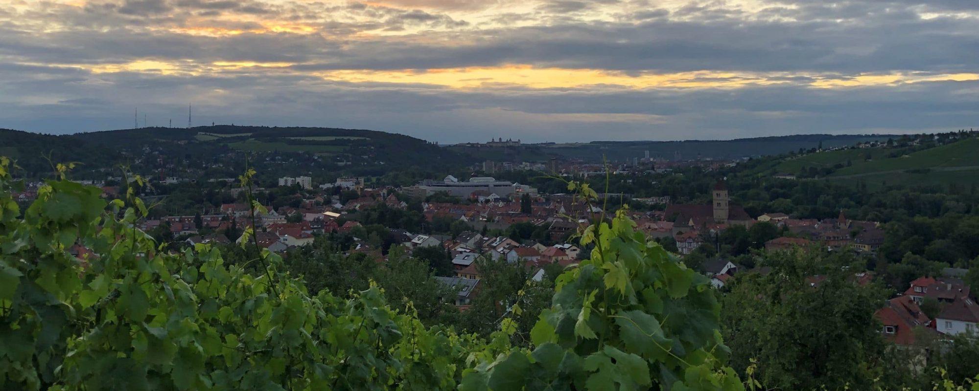 Heidingsfeld Stadtteil