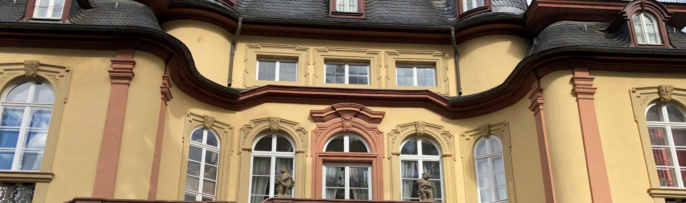 Huttenschlösschen Würzburg