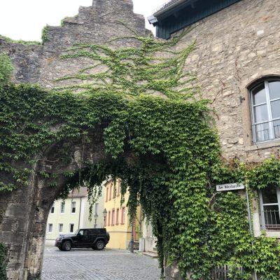 Nikolaustor in Heidingsfeld